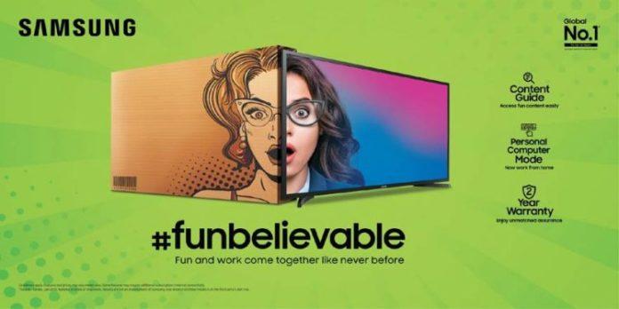 funbelievable TV