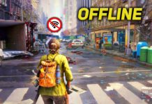 offline Android games