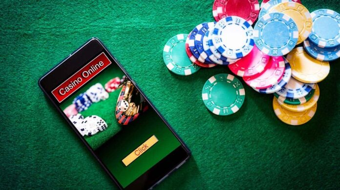Casino Games You Can Play on Your Phone