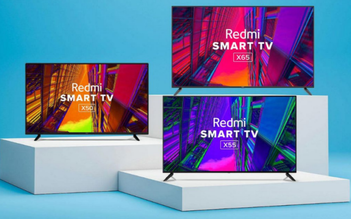 Redmi Announces Its New 4K TV Lineup In India Coming Under Rs. 35,000