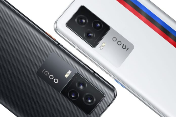 Best Cheap Snapdragon 888 Phone? iQOO 7 Teased To Launch Under Rs. 40,000 In India