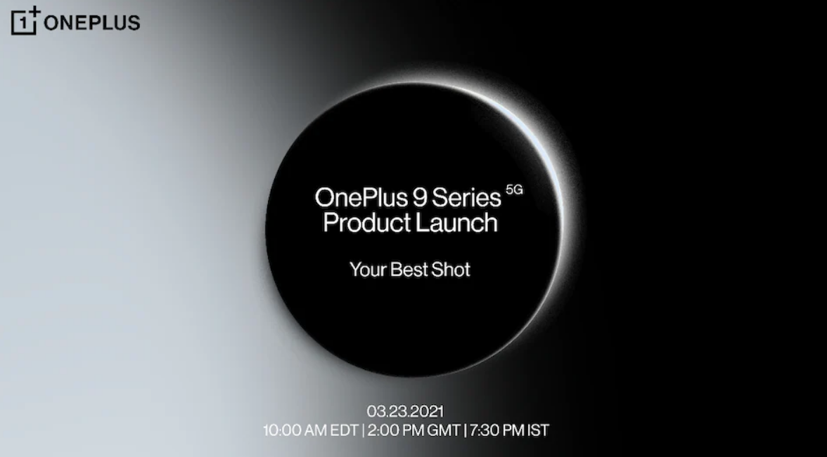 OnePlus Officially Confirms The Launch For Their Upcoming OnePlus 9 Series