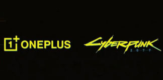 OnePlus Collaborates With CyberPunk
