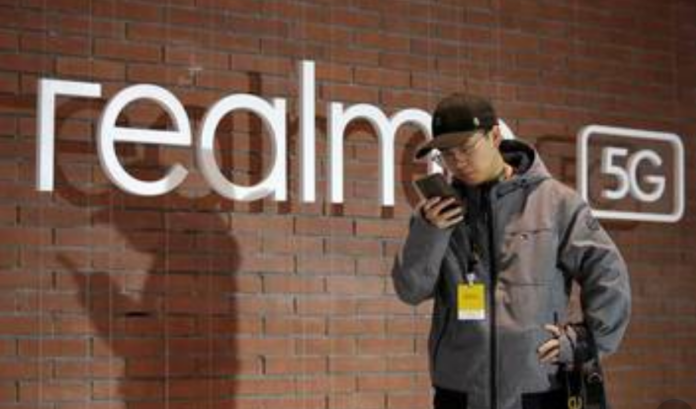 Realme Is Planning To Invest $30 Million To Setup 7 R&D Laboratories Across The Globe To Boost 5G Connectivity