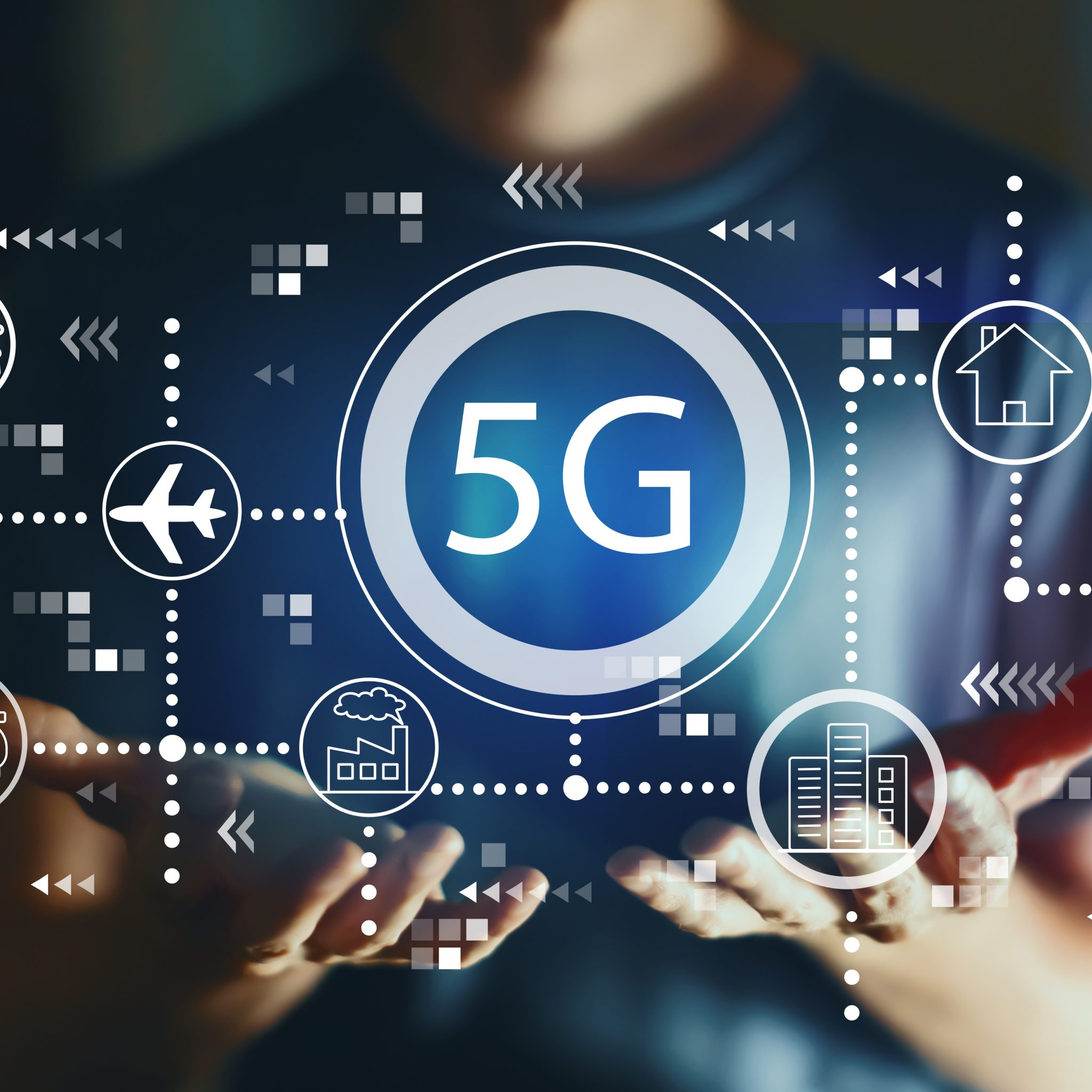 Realme To Boost 5G Connectivity By Building 7 R&D Centers To Develop 5G Tech