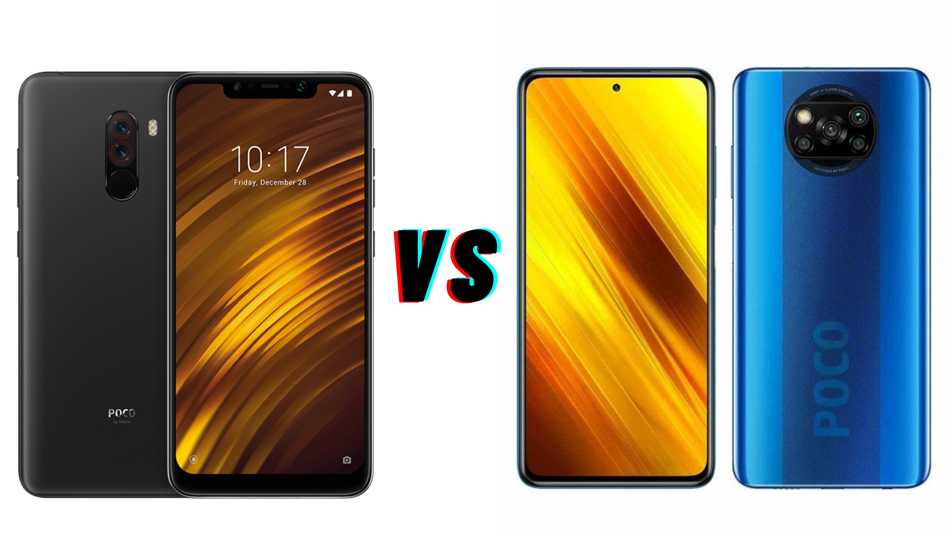 Poco F1 VS Poco X3 Pro – Here Is What You Should Know