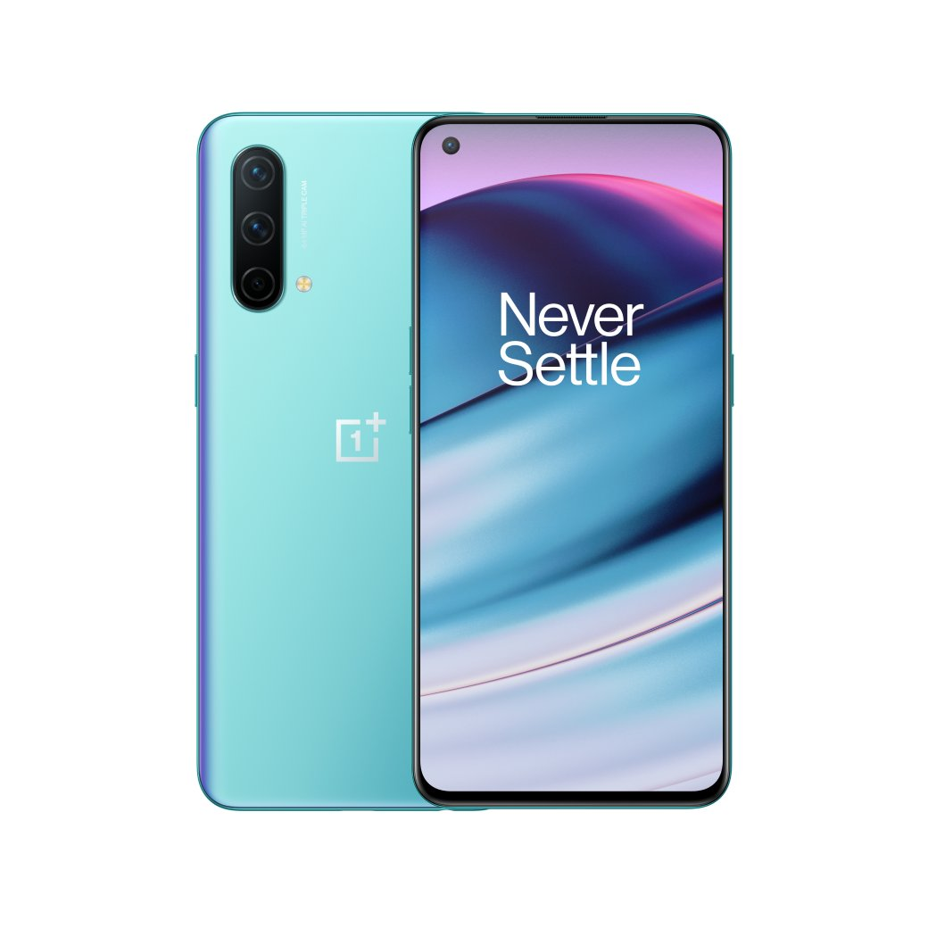 OnePlus Nord CE 5G Launches In India