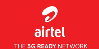 Airtel Is Testing Its Mid-Band 5G Network In Gurgaon