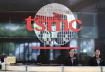 Apple's chip supplier TSMC confirms to begin 3NM chip production by second half of 2022