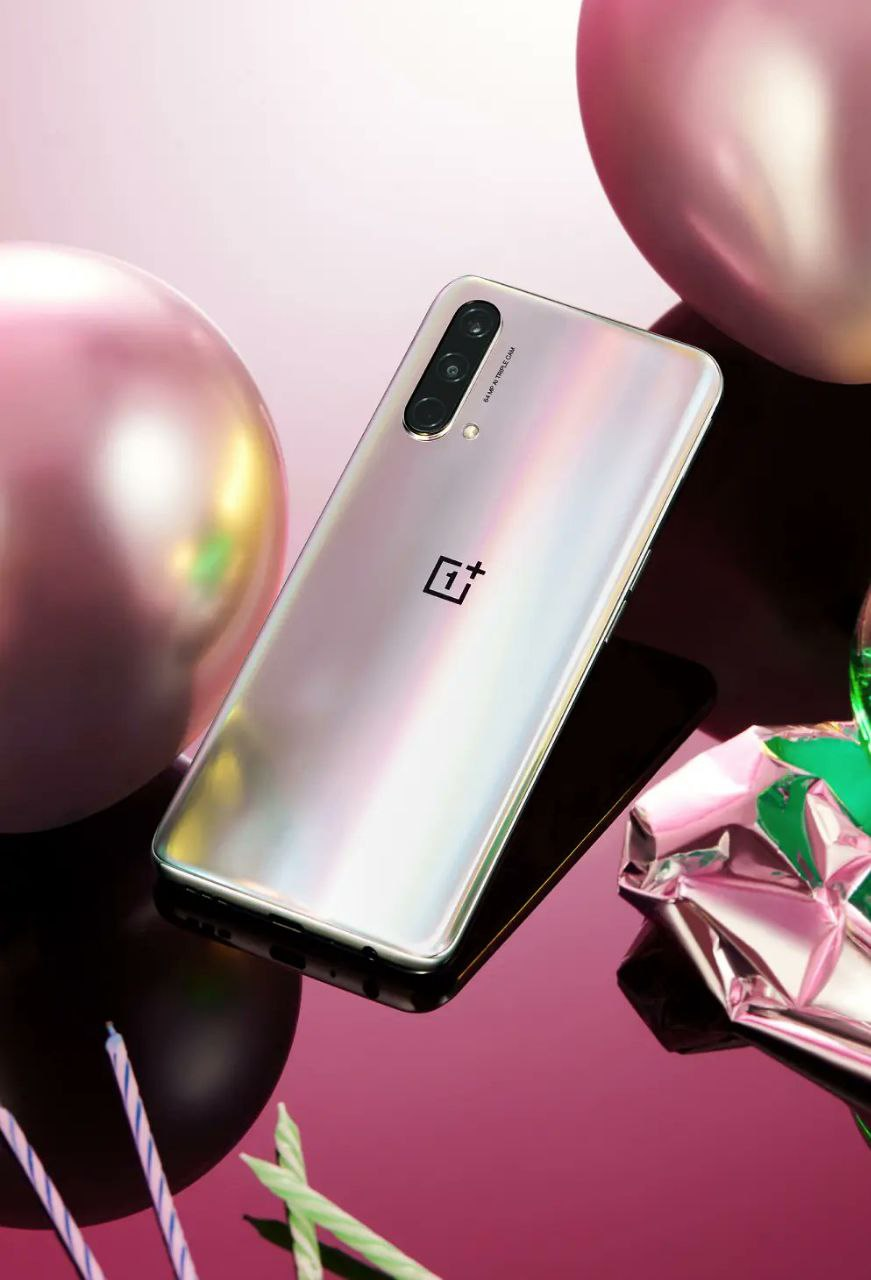 OnePlus Nord CE 5G – Indian Pricing