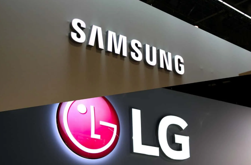 Who Are The Leaders In OLED Display Sales?