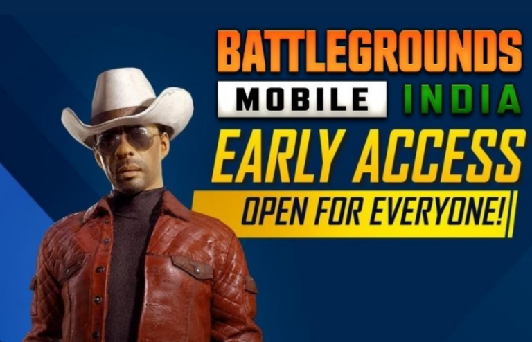 Everyone Can Now Play Battlegrounds Mobile In India Via Early Access