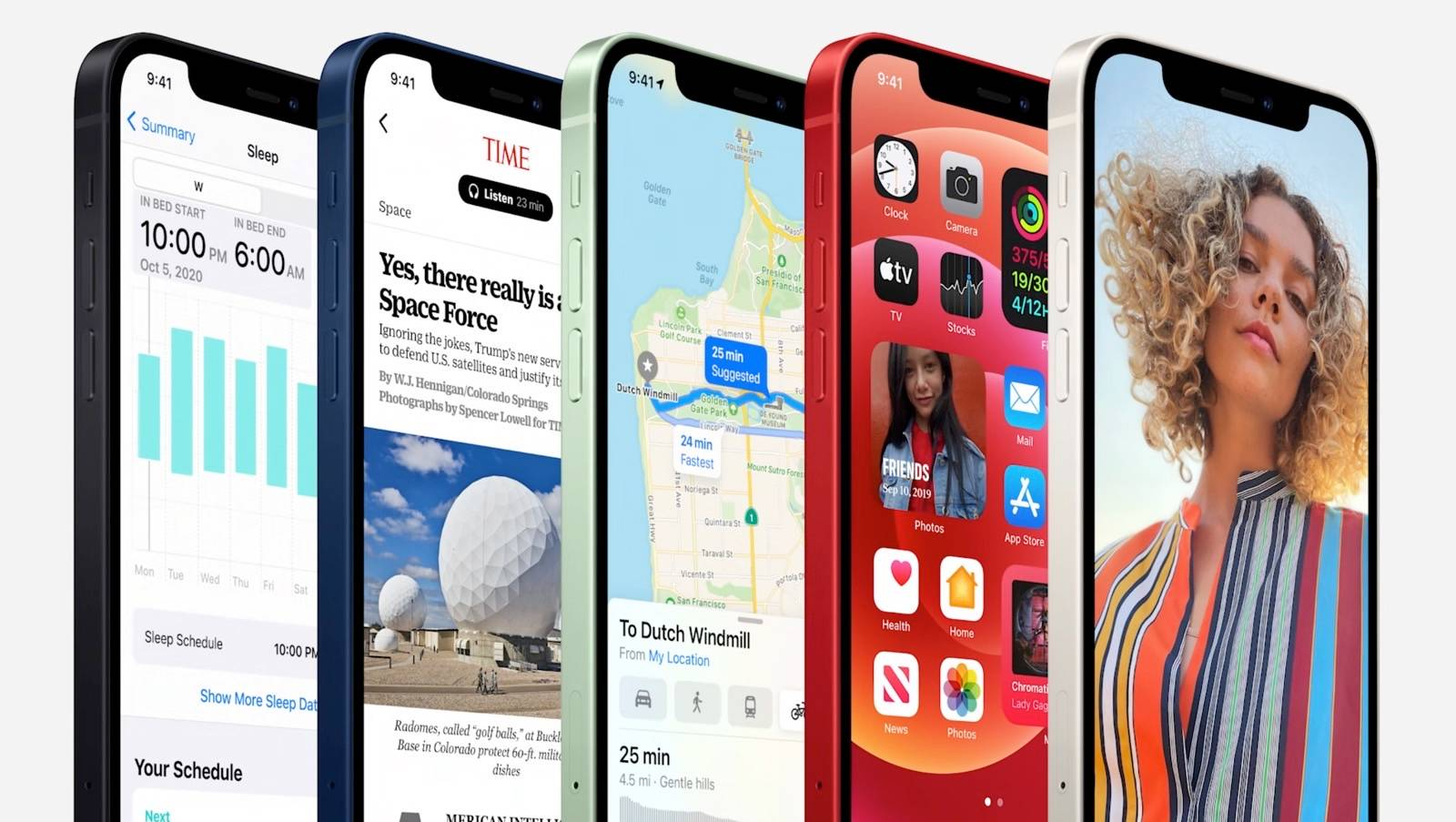 Apple iOS 14 Installed On More Than 85% Compatible iPhones