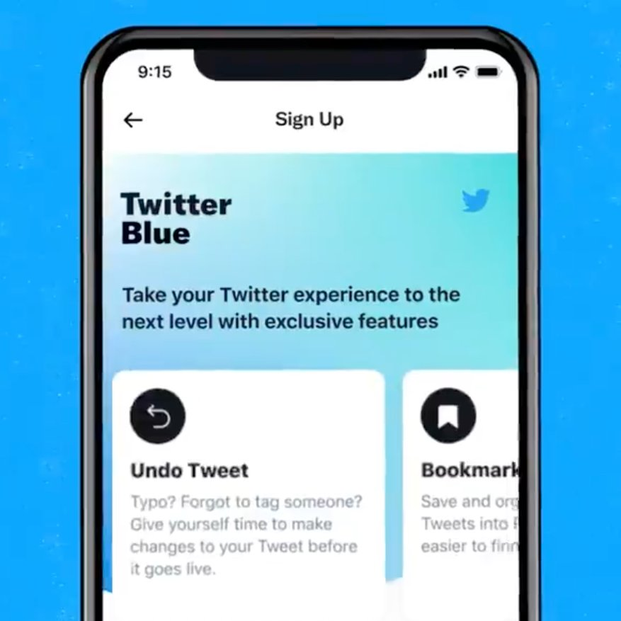 Should You Go With Twitter Blue Subscription Service?