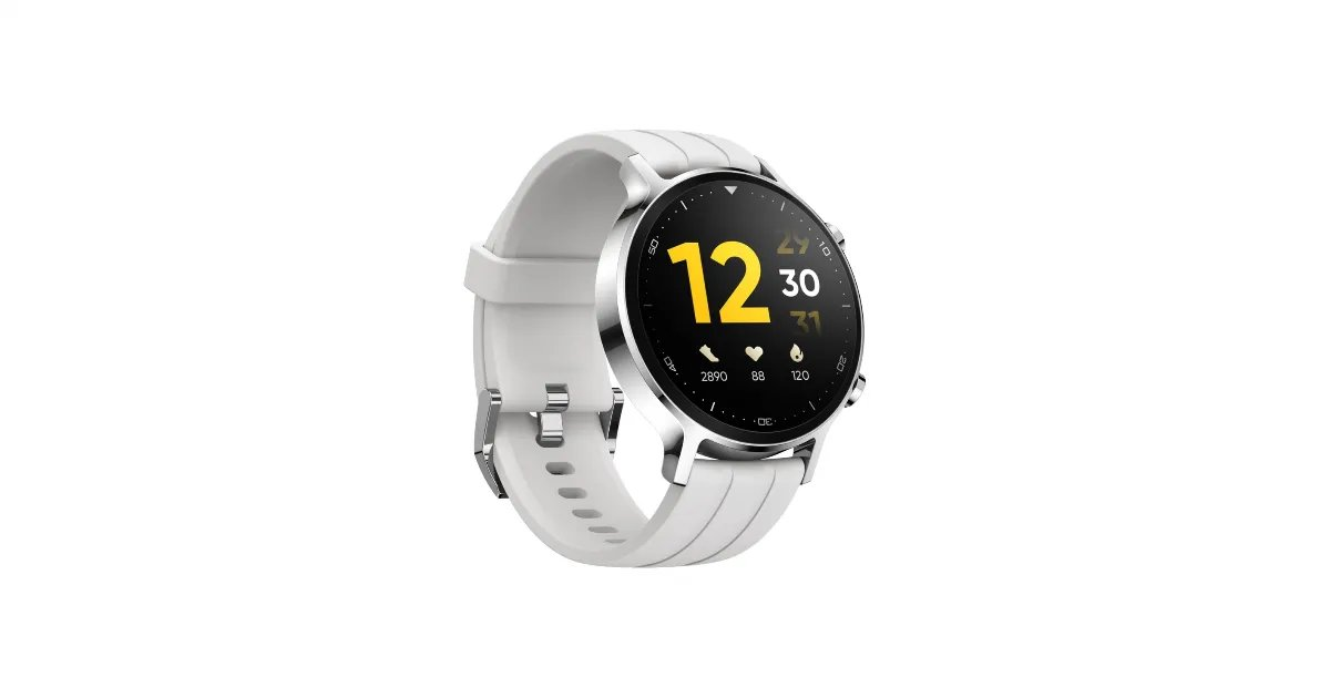 The Realme Watch S Now Comes In A New Colour