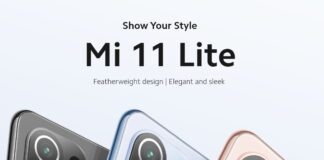 Xiaomi To Launch Mi 11 Lite In India On 22nd June