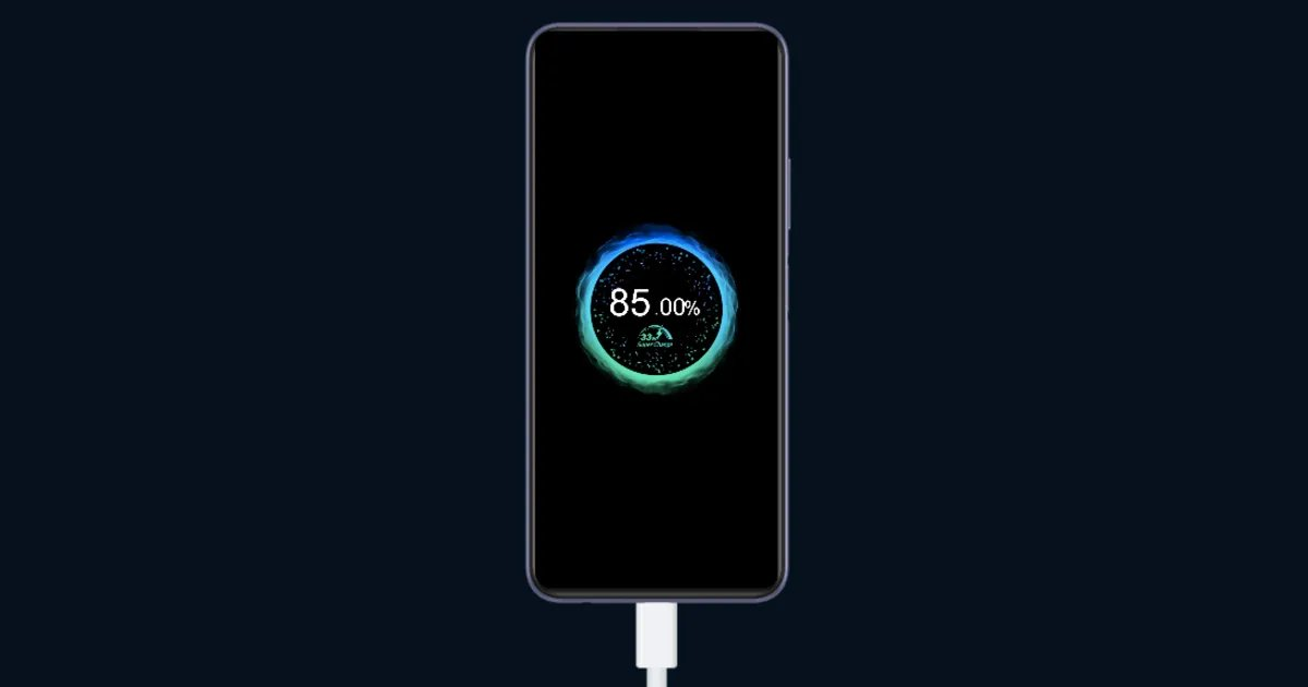 Infinix Upcoming Smartphone Will Support 160W Fast Charging