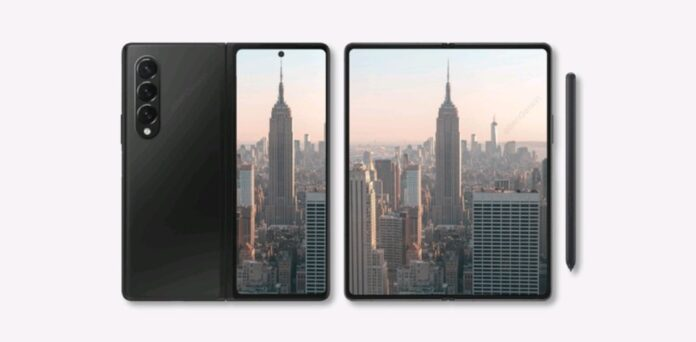 Samsung Galaxy Z Fold 3 May Come With An Under-Display Camera, Says Leaks