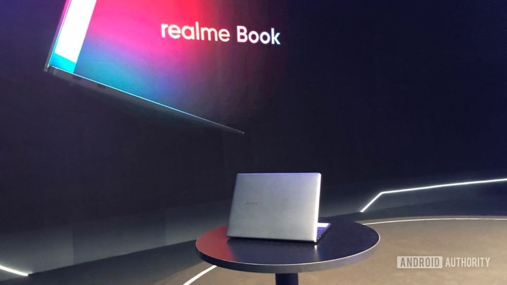 Realme Book Leaked Online Prior To Launch Revealing Its First Look