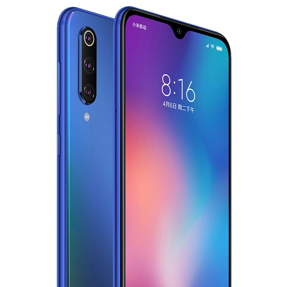Xiaomi Mi 9 SE Global Variant Gets Update For MIUI 12.5 With Android 11