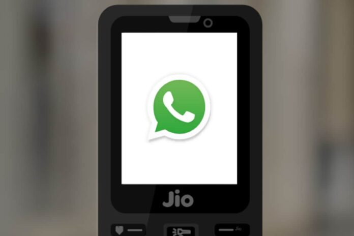 WhatsApp Brings Support For Voice Call On Jio Phone & Other KaiOS Feature Phones