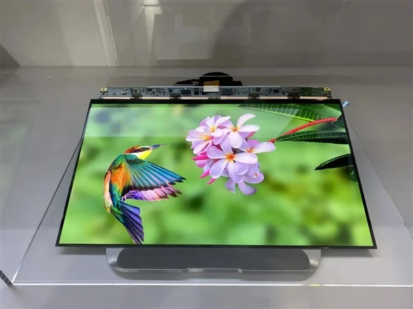 Surge In Sales For OLED Panels In Q1 2021