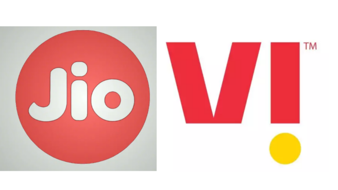 Jio Leads In 4G Download Speeds