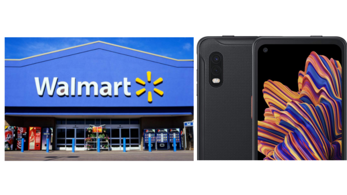 Walmart Gifts Galaxy XCover Pro Each To 740,000 US Employees
