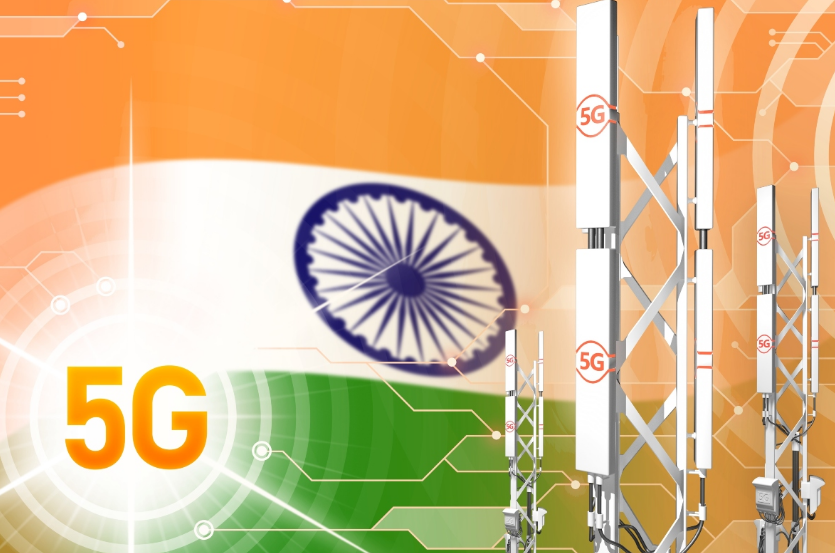 Installation OF 5G Infrastructure Lawsuit Dismissed By Indian Court