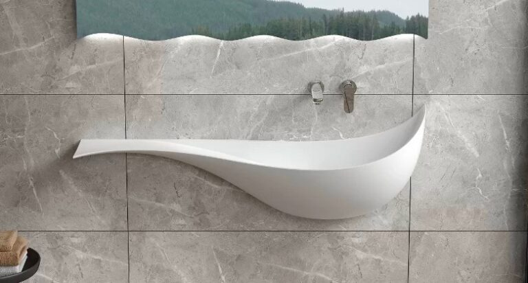 A Wide Selection of High-Quality Bathroom Sinks